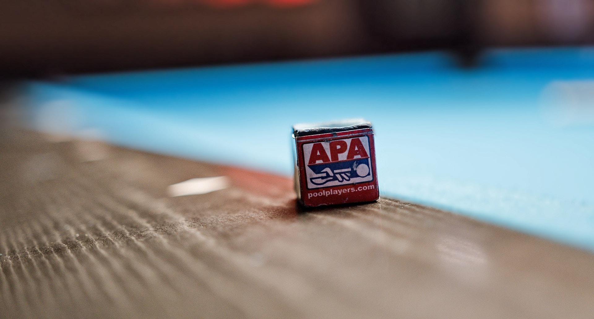 Birmingham APA - Poppa G's Billiards in Pelham, AL