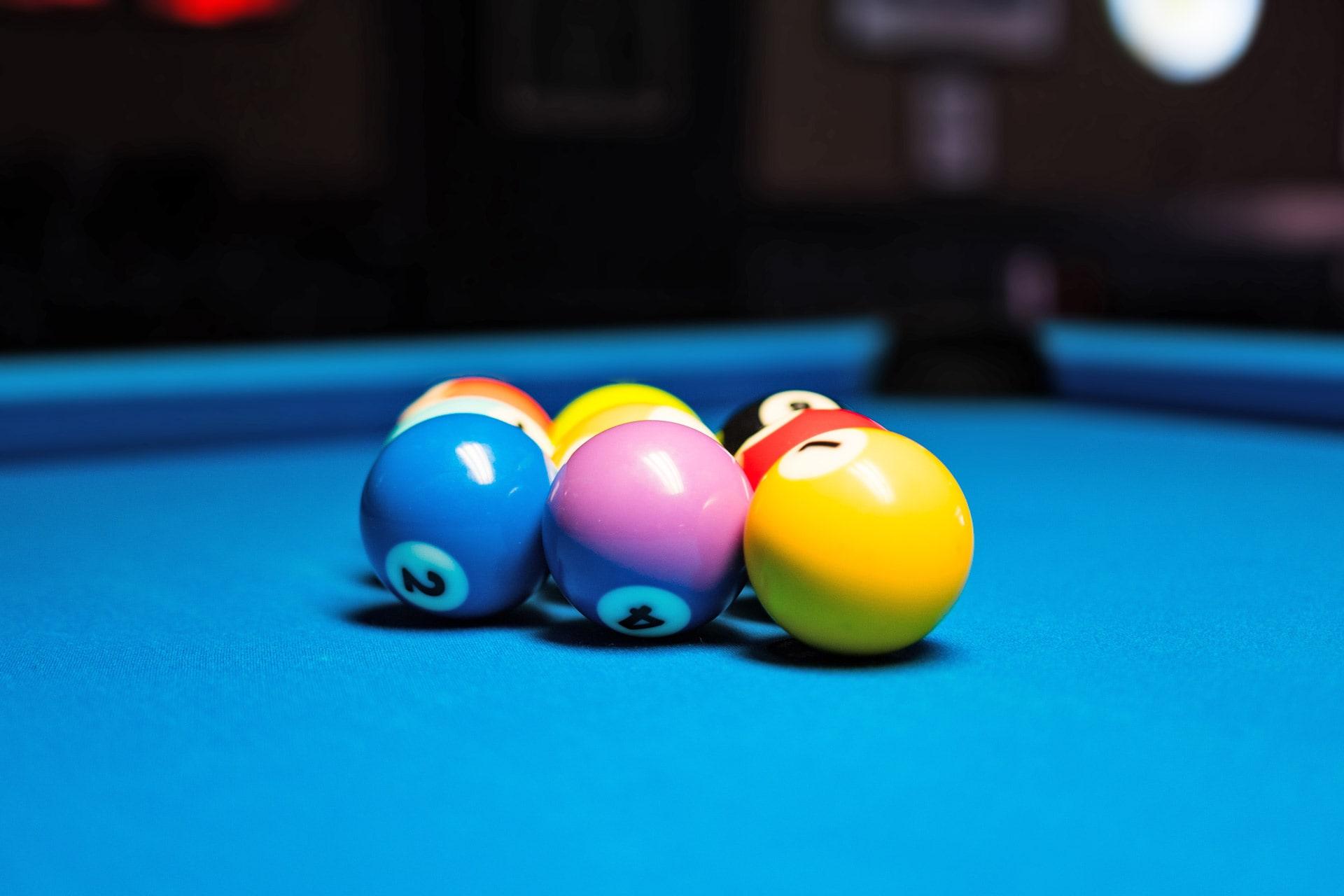 Birmingham Pool Halls - Poppa G's Billiards in Pelham, AL