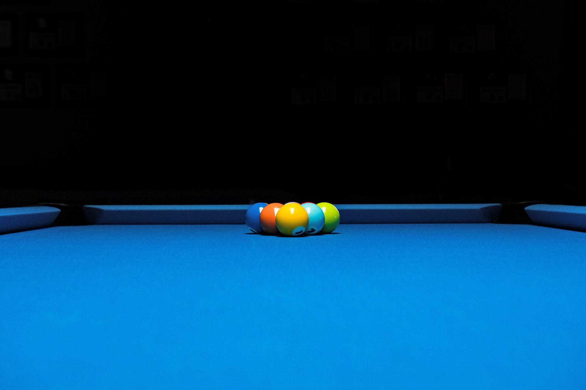 Diamond Pool Tables - Poppa G's Billiards - Birmingham, Pelham AL