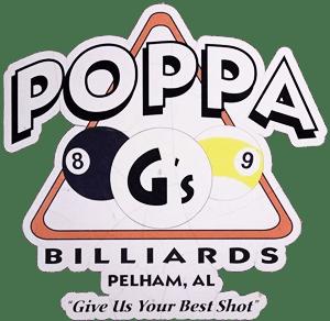 Poppa G's Billiards - Pelham, AL